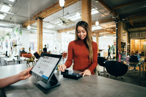 Point-of-sale services in Carroll, OH